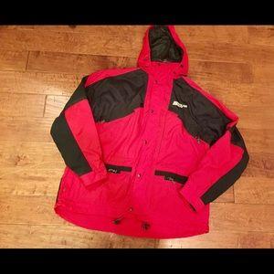 Unisex Boulder Lite Gear snowboarding jacket XXL